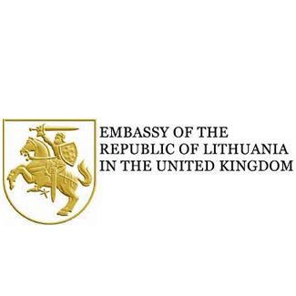 Embassy Of The Republic Of Lithuania In The United Kingdom